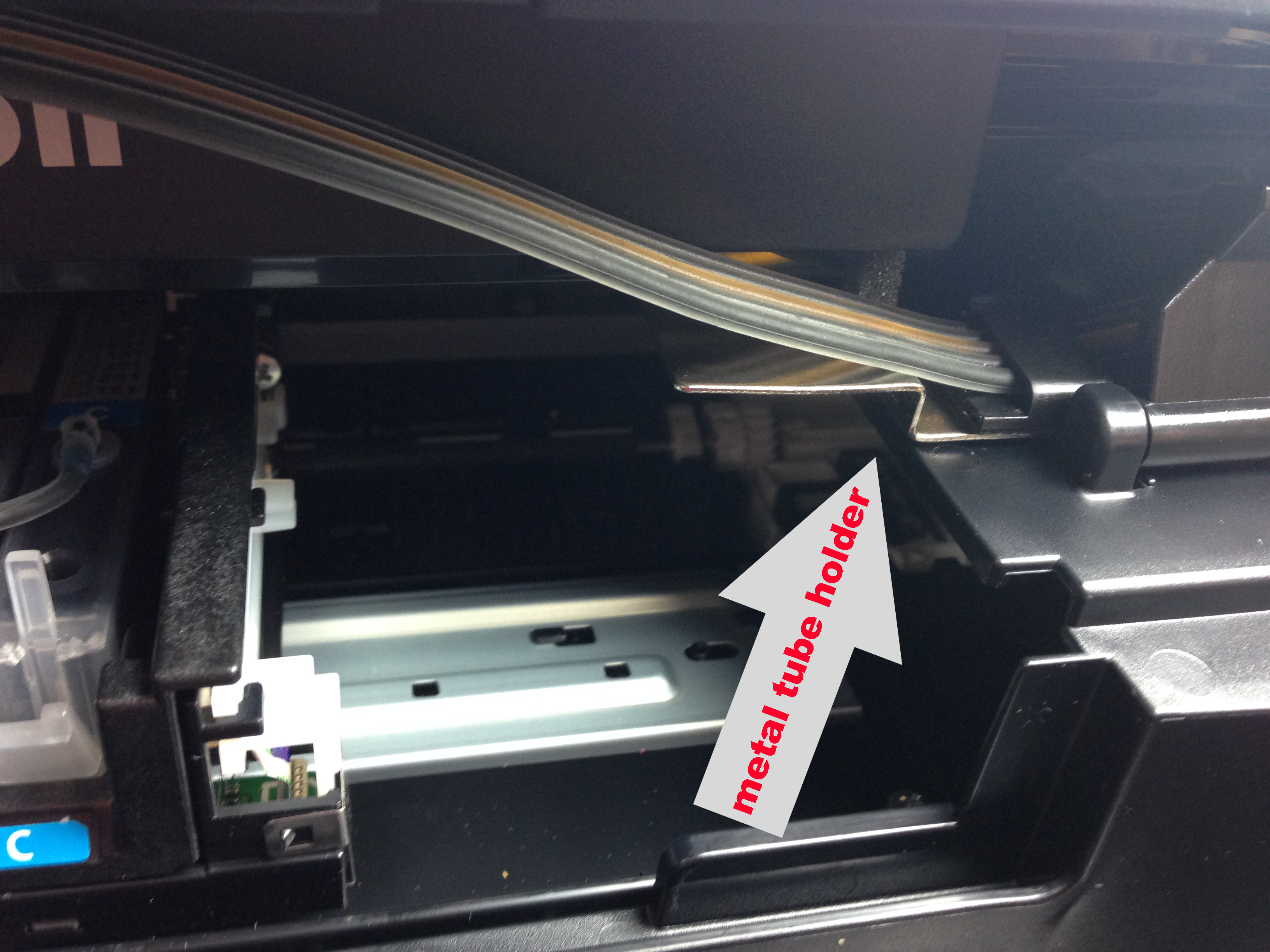 new update for canon printers