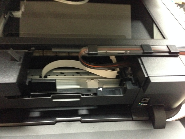 INK system MX926
