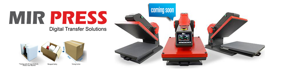 subliamtion New heat Press in Australai Sydney